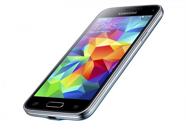 Samsung Galaxy S5 Mini @ Expert für 279€