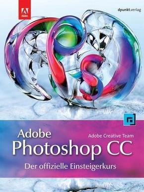 Photoshop CC - Der offizielle Adobe-Einsteigerkurs statt 39,90€ nur 11,99€ @ebay
