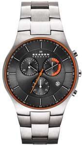 [Amazon UK] Skagen Titan SKW6076 für 187€ statt idealo ca. 230€