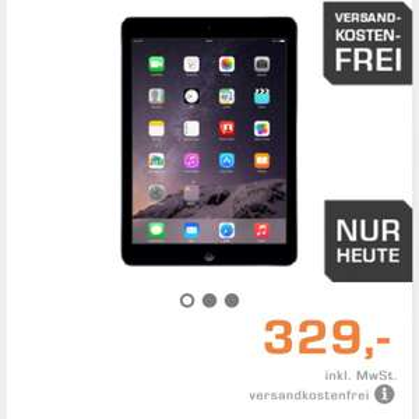 Apple iPad Air 16 Gb wifi