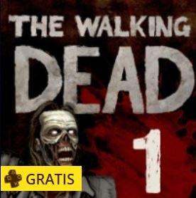 PSN Store - für PS+ Mitglieder -  PS3 - The Walking Dead – Episode 1: A New Day - Kostenlos statt 4,99 €