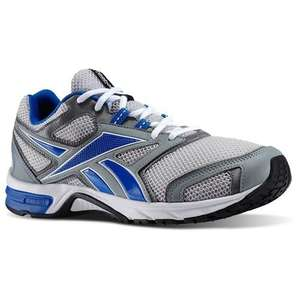 Reebok Pheehan Run 2.0 TX im Sale in Flat Grey 18 Euro + VSK