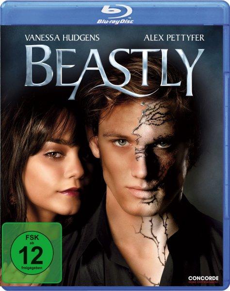 Blu-ray - Beastly ab €3,94 [@Saturn.de]