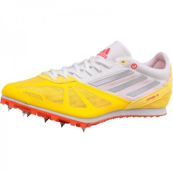 Adidas Arriba 4 Spikes Track Running Schuhe