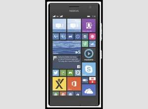Nokia lumia 730 Saturn 179