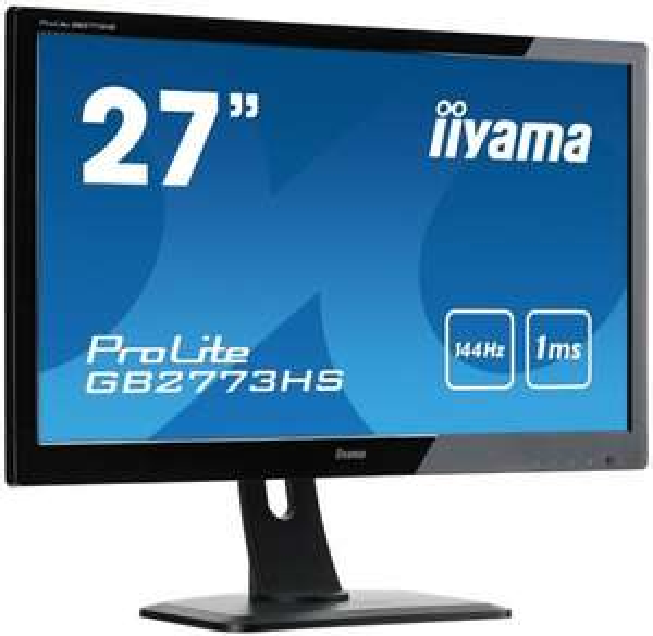 Iiyama ProLite GB2773HS bei Amazon für 244,72 €