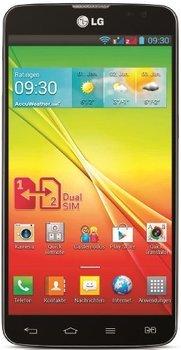 LG G Pro Lite Dual D686 schwarz 5,5 Zoll Dual Sim Smartphone 143,94