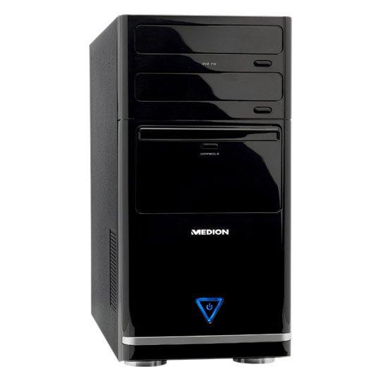 Medion, Desktop PC LIFE E5011D