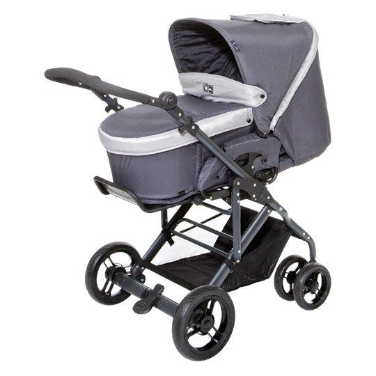 Kinderwagen Rino
