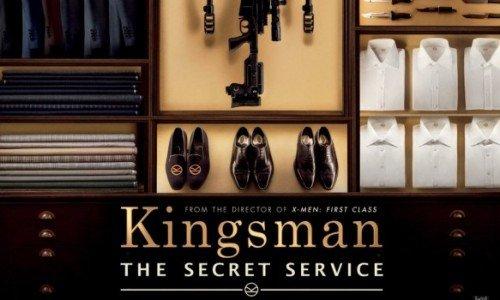 [Lokal] Preview-Tickets (13.02.2015) für Kingsman - The Secret Service zu gewinnen