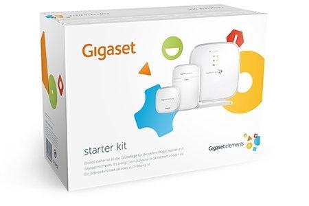 [Notebooksbilliger.de] Gigaset Safety Starter Kit + Kamera 204,89€ statt 258,07€ = 53,18€ Ersparnis