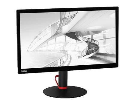 Lenovo ThinkVision Pro2840m, LED-Monitor, 71,1 cm (28 Zoll), 4K UHD, 3840 x 2160, HDMI, DisplayPort, miniDP, MHL, 270 cd/m², 5 ms für 389,00 € @ MeinPaket