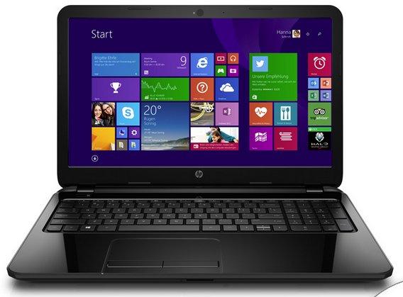 """HP 15-r121ng für 419€ @ NBB - 15,6"""" Notebook mit Intel Core i5-4210U; 500GB Festplatte; Windows 8.1"""