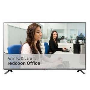 LG ELECTRONICS 60LB561V (LED TV, Full HD, DVB-T/-C/-S2, 400Hz) TV für 749€ @redcoon/Amazon