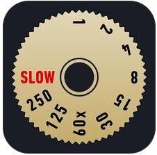 [iPhone/iPod Touch] App: Slow Shutter! kostenlos statt 1,99 €
