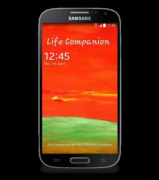 Samsung Galaxy S4 @ Smartkauf