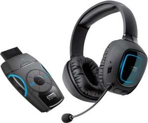 Gamer Headset - Creative Sound Blaster Recon3D Omega Wireless