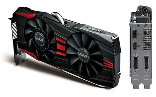 Asus R9290-DC2-4GD5 ATI AMD Radeon R9 290 4096 Mo Grafikkarte für 227 €