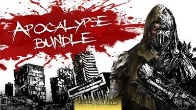 Apocalypse Bundle - 11 Steam Games für 5,28€ @Bundlestars