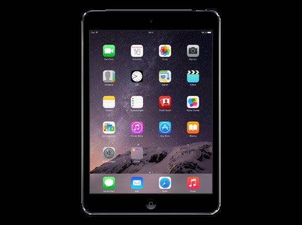 Das beste Tablet der Welt Ipad Mini Retina 64GB LTE für 444€ @Mediamarkt