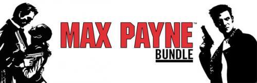STEAM: Max Payne 1 & 2 für 3,74€ (oder 2,49 Pfund in UK)