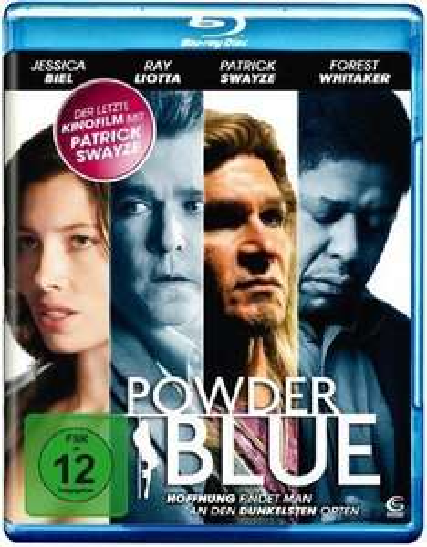 (Amazon.de) (Bluray) (Prime) Powder Blue