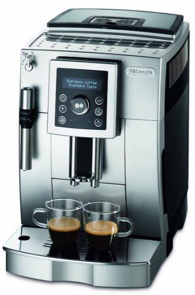 DeLonghi ECAM 23.426.SB Kaffee Vollautomat statt 499€ für 399€