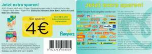 REAL Pampers Jumbo + Pack