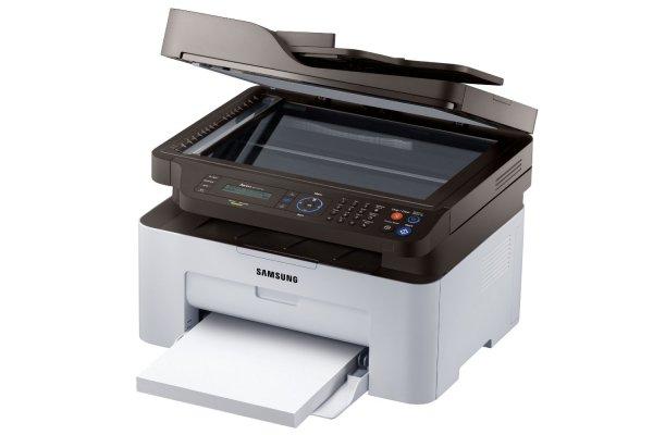 Samsung Xpress M2070FW für 129€ @ Computeruniverse - Multifunktions-Laserdrucker mit WLAN, NFC