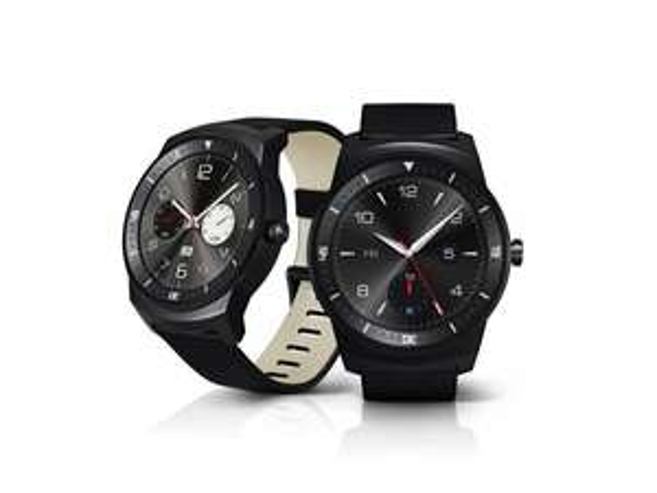 LG G Watch R W110 schwarz Smartwatch LGW110.ASWSBK inkl.Vsk für 204,62 € > [amazon.es] > Tagesangebot