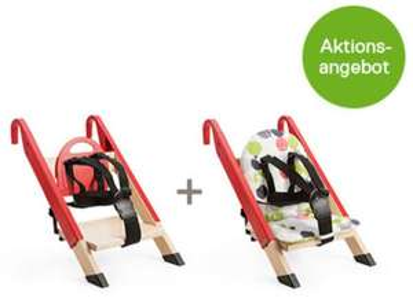 (Baby-online-Kaufhaus.de) Stokke Handy Sitt für 39€ inkl. Sitzpolster