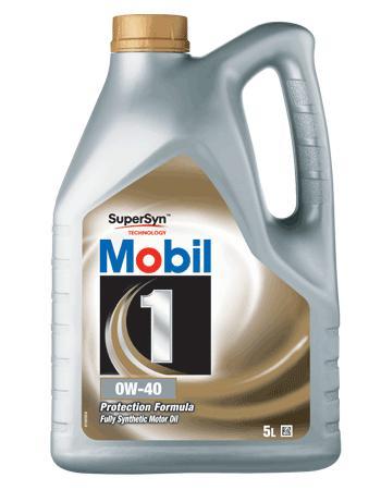 Mobil1 0W-40 New Life 6,76€/L inkl. Versand