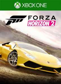 [Otto Online] [Neukunden] Forza Horizon 2 - Xbox one 34,99€ inkl. VSK
