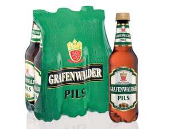 27 Liter Bier für 4,50 € !  [Shopwings + Lidl] inkl. Lieferung [München und Berlin]