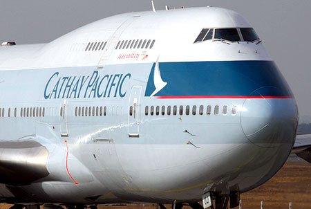 Mit Cathay Pacific von DUS Nonstop nach Hongkong ab 534,51€ (bzw ab  494.51€) im September 2015