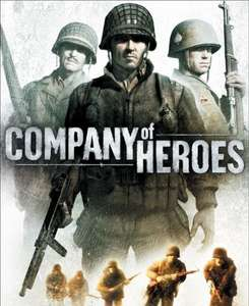 [Steam/uplay/Origin] Company of Heroes u.a. ab 0,99€ @ Gamesplanet.com