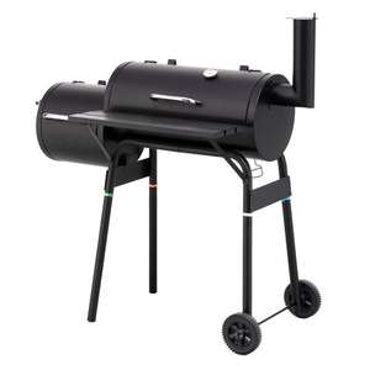 [Lokal Essen] Tepro Smoker Wichita