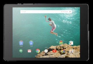 Google Nexus 9 16GB WiFi für 349€ bei MediaMarkt – 8,9 Zoll Android Lollipop Tablet
