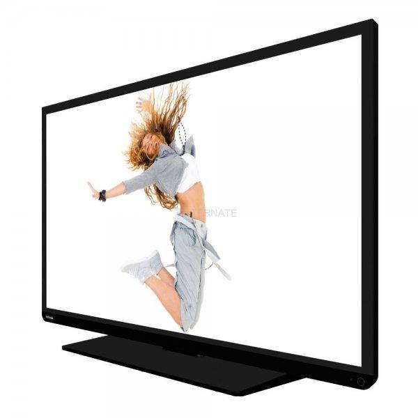 "[Ebay] Toshiba 40L3441DG - 40"" Full HD LED Smart TV & Wlan für 299€ Wieder verfügbar"