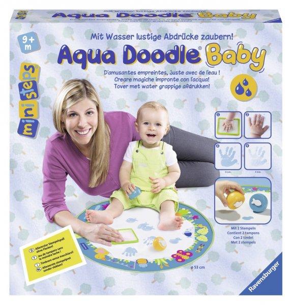 [Prime] Ravensburger 04436 - Aqua Doodle Baby 15,22€