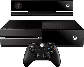 [Saturn Bochum] Xbox One inklusive Kinect nur 330€!