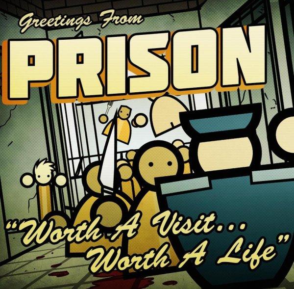 [Steam] Prison Architect (Win/ Mac) 75 % günstiger