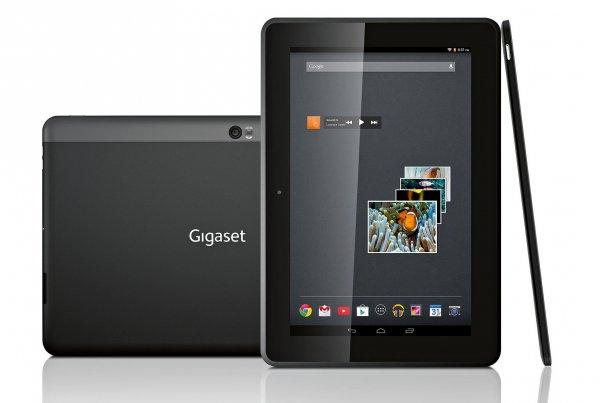Gigaset QV1030 16GB schwarz (aus Österreich) 156,40€ inkl. Versand nach D &  149,50€ innerhalb Österreich @interspar.at