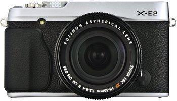 Fujifilm X-E2 Kit mit 18-55mm @Mydigitalland (statt 899€)