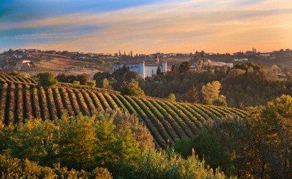 Weintour durch Norditalien mit vielen Extras schon für 558€ für 2 Personen