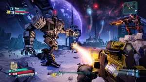 Borderlands - The Pre-Sequel,Sacred 3 First Edition oder Operation Flashpoint - Dragon Rising 19,99€ | 8,49€ | 0,99€