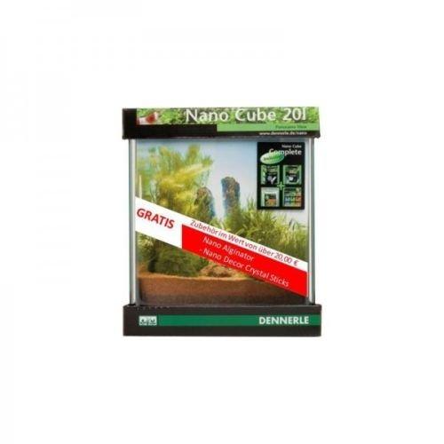 ÄNDERUNG DES alten  DEALZZ Dennerle Nano Cube 30 l !!! Complet  inkl. Sonderzubehör Ebay Restposten