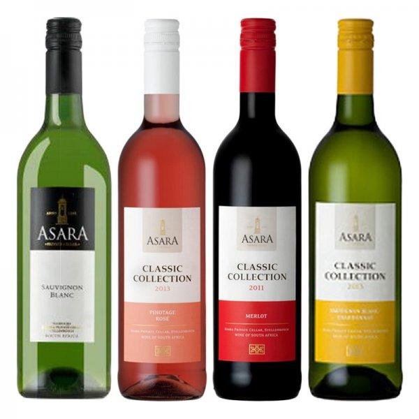 Tägliche Weinangebote bei Delinero