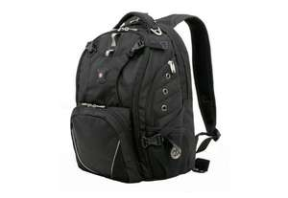Wenger Business-Rucksack mit Tablet-und Laptopfach, SA9259215 für 39,95€ anstat 74€