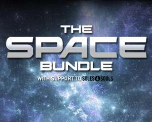 The Space Bundle @ [Groupees]